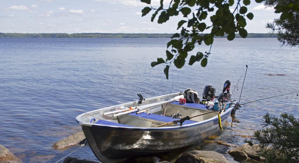 angelboote mieten bei smaland sportfiske die suchseite