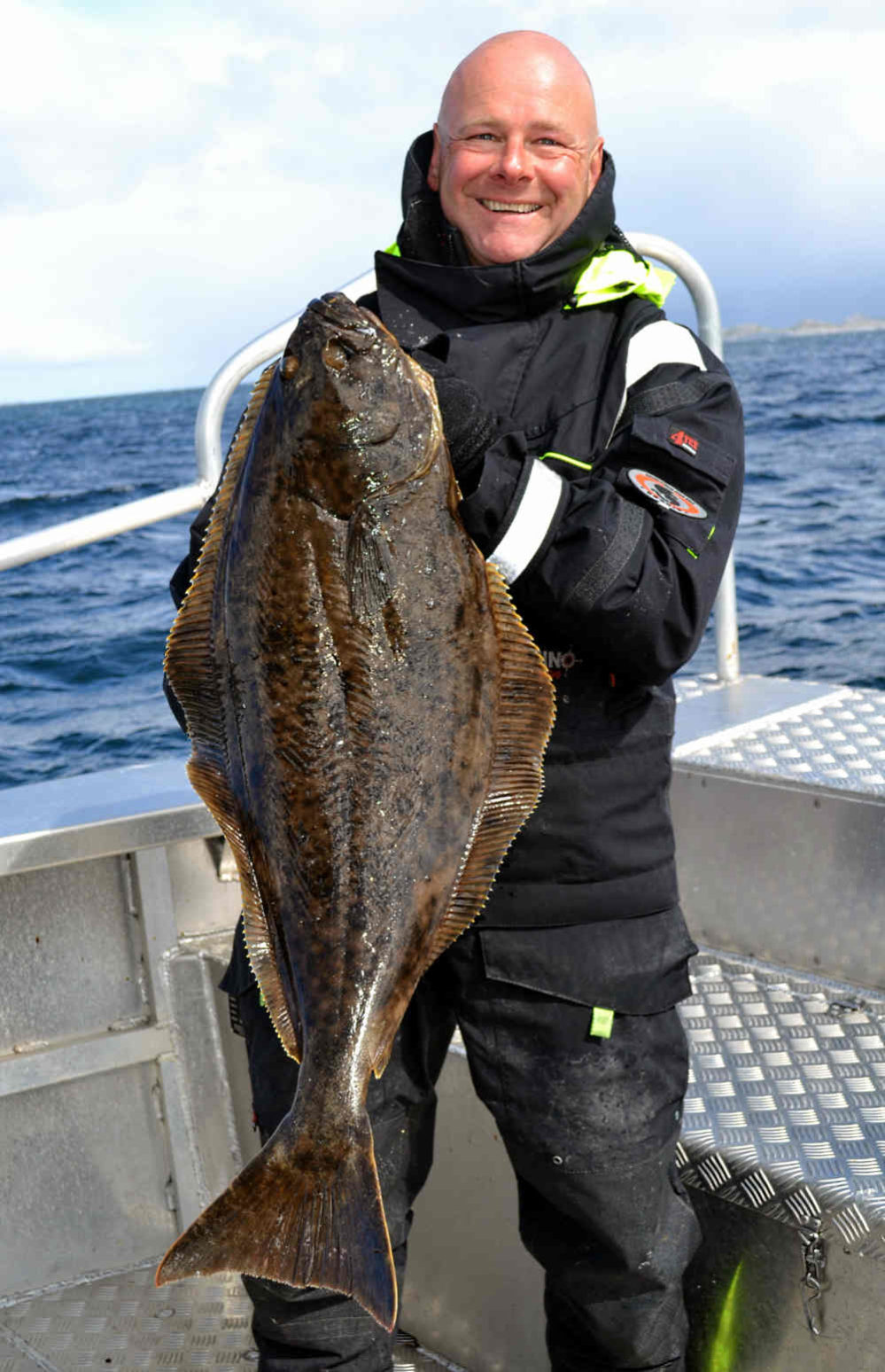Fishing Guide Thomas Czapla